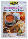 Namyacurry paste