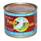 Fermented mustard green