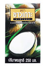 Coconut Milk Chaokho