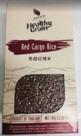 Rode cargo rijst