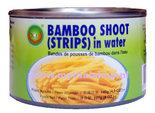 หน่อไม้เส้น bamboo strips