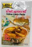 LOBO Gele curry 50gr. พริกแกงกะหรี่_15