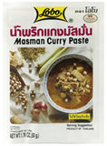 Masman curry