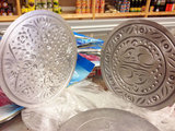 Kniepertjes ijzer 4.5inch พิมพ์ทองม้วน_9