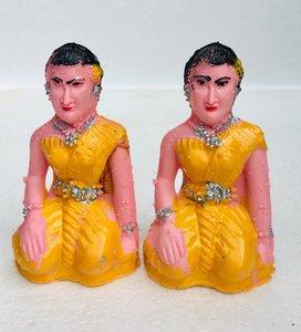 Nang SaNhom Pop ตุ๊กตานางสนม