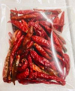 dried peper