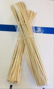 Bamboo riep 100gr. ไม้ตอก