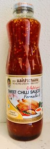 Chilisaus zoet MAE PRANOM 754ml. น้ำจิ้มไก่