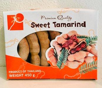Verse Tamarinde 450gr. มะขามหวาน