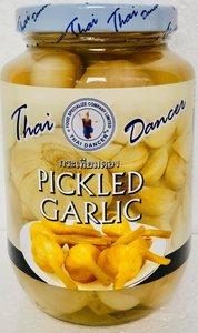 Pickled Garlic 454gr. เทียมดอง