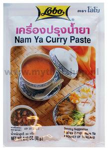 Namyacurry paste