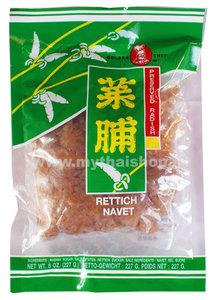 Preserved Radish (Sweet)