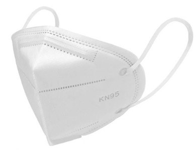 KN95 Maskers