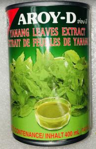 Yanang Bladeren Extract
