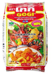 Gogi Temoura Mix