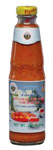 Soya Bean Curd Sauce for Sukiyaki