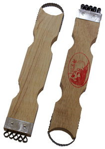 Kokos Schrapper Type:B