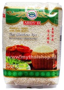 Thai Glutinous Rice