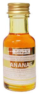 Ananas Aroma en kleurstof