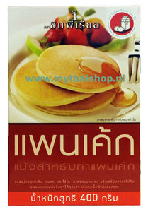 Pancake flour