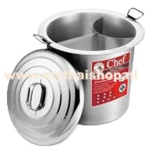Noedelsoep pan