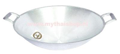 Baibua Thaise Pan