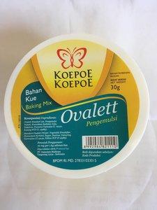 Ovalett, โอวาเลต