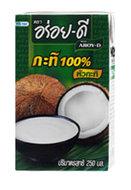 Coconut Milk Aroy-D