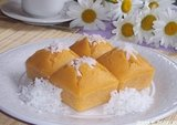 Toddy Palm Cake